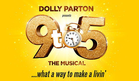 9 to 5 the Musical at Savoy Theatre tickets