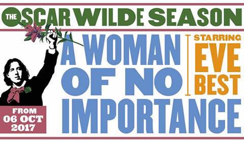 A Woman of No Importance at Vaudeville Theatre tickets