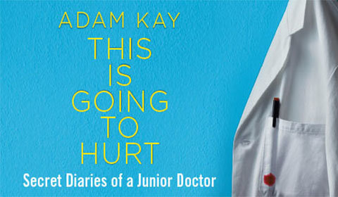 Adam Kay - This Is Going To Hurt at Vaudeville Theatre tickets