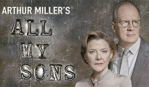All My Sons at American Airlines Theatre tickets