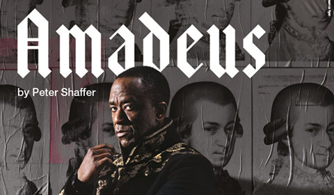 Amadeus at National Theatre - Olivier tickets