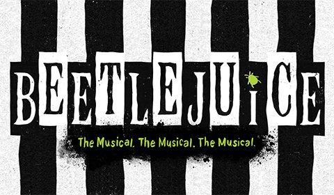 Beetlejuice, London - Latest news and rumours