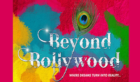 Beyond Bollywood at London Palladium tickets