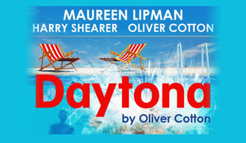 Daytona at Theatre Royal Haymarket tickets