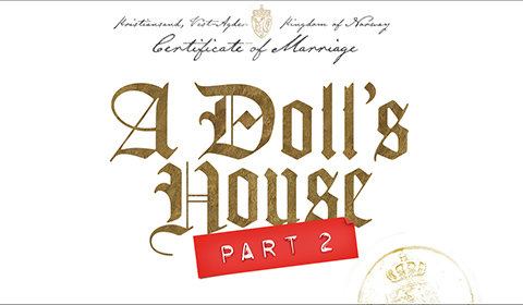 A Doll's House, Part 2 at Golden Theatre tickets