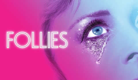 Follies at National Theatre - Olivier tickets