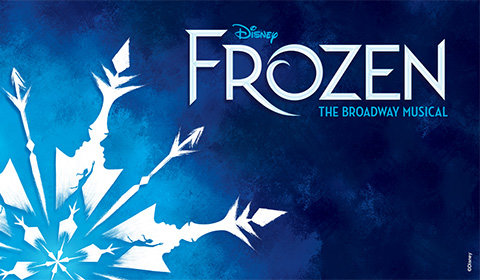 Frozen the Musical at St James Theatre tickets