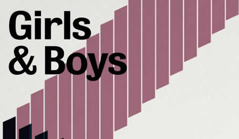 Girls & Boys at Royal Court Theatre tickets