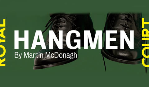 Hangmen at Wyndham's Theatre tickets