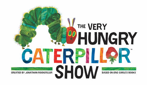 The Very Hungry Caterpillar at Ambassadors Theatre tickets