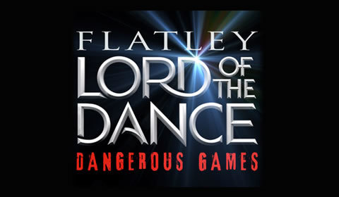 Lord of the Dance: Dangerous Games at London Palladium tickets