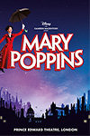 Mary Poppins Small Logo
