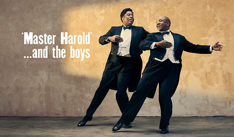 Master Harold and the Boys at National Theatre - Lyttelton tickets