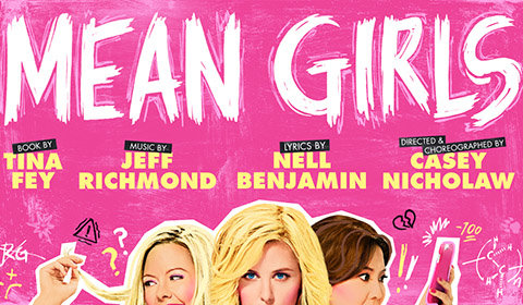 Mean Girls at August Wilson Theatre tickets