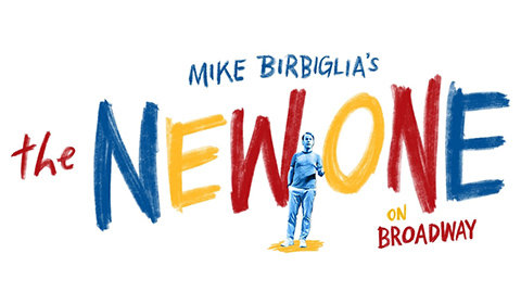 Mike Birbiglia's The New One at Cort Theatre tickets