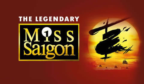 Miss Saigon | London | 173 Reviews | SeatPlan