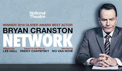 Image result for network national theatre