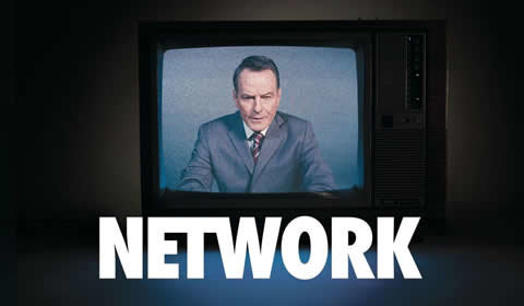 Network at National Theatre - Lyttelton tickets