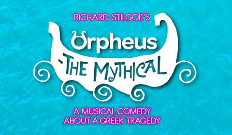 Orpheus - The Mythical at The Other Palace tickets