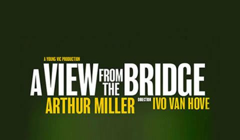 A View From the Bridge at Wyndham's Theatre tickets