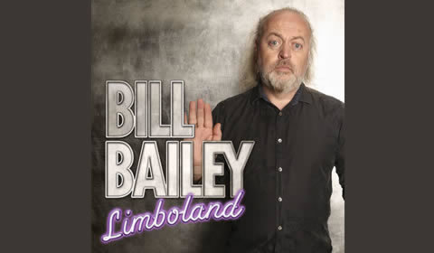 Bill Bailey: Limboland at Vaudeville Theatre tickets