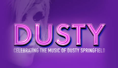 Dusty at Charing Cross Theatre tickets
