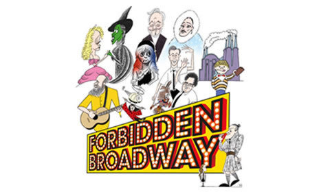 Forbidden Broadway at Vaudeville Theatre tickets