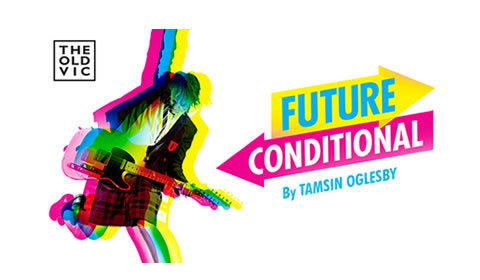Future Conditional at Old Vic Theatre tickets