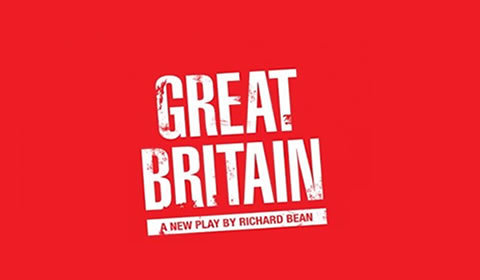 Great Britain at Theatre Royal Haymarket tickets