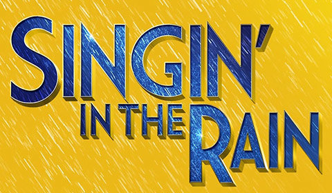 Singin' In The Rain at Sadler's Wells tickets