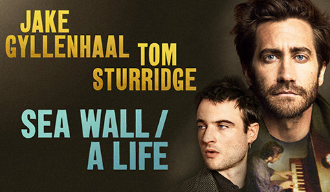 Sea Wall/A Life at Hudson Theatre tickets