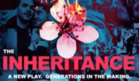 The Inheritance Part 1 at Barrymore Theatre tickets