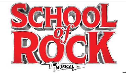 School Of Rock The Musical at Winter Garden Theatre tickets