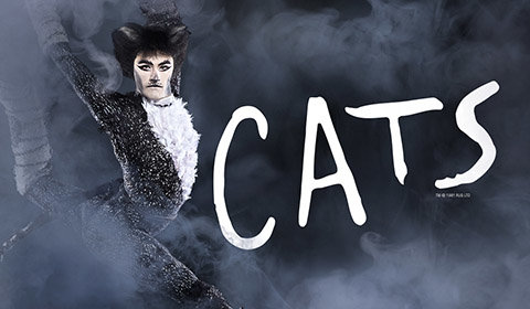 Cats at Neil Simon Theatre tickets