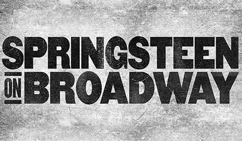Springsteen on Broadway at Walter Kerr Theatre tickets