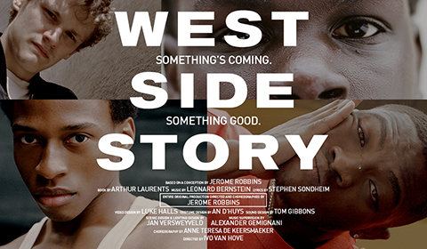 West Side Story at Broadway Theatre tickets