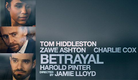 Betrayal at Bernard B. Jacobs Theatre tickets