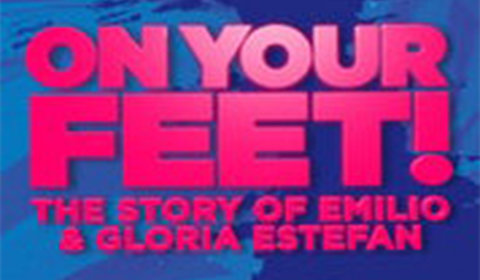 On Your Feet! at Marquis Theatre tickets