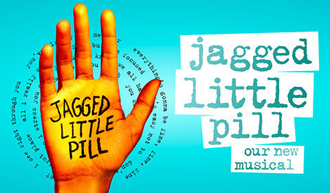 Jagged Little Pill at Venue To Be Announced tickets
