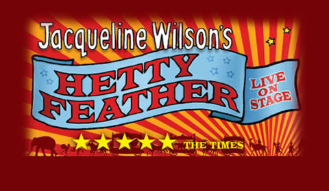 Hetty Feather at Duke of York's Theatre tickets