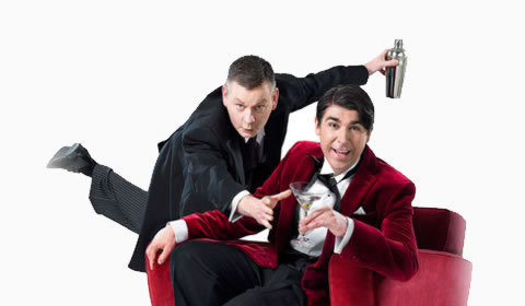 Jeeves and Wooster at Duke of York's Theatre tickets