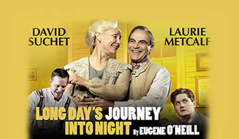 Long Day's Journey Into Night at Apollo Theatre tickets