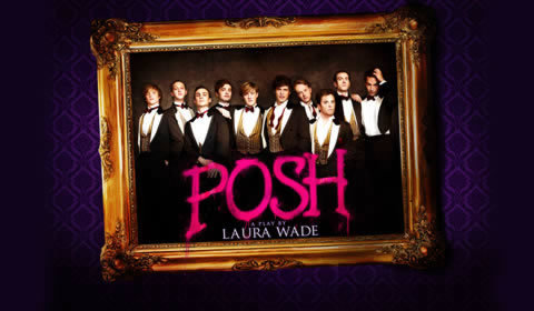 Posh at Duke of York's Theatre tickets