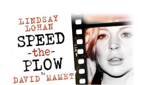 Speed-the-Plow at Playhouse Theatre tickets