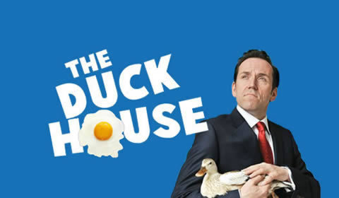 The Duck House at Vaudeville Theatre tickets