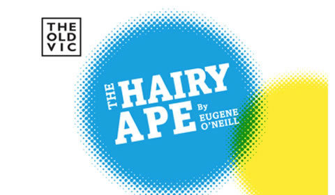 The Hairy Ape at Old Vic Theatre tickets