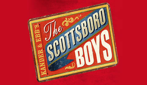 The Scottsboro Boys at Garrick Theatre tickets