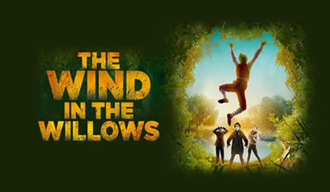The Wind in the Willows at Vaudeville Theatre tickets