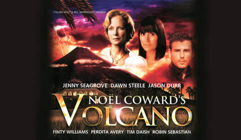 Volcano at Vaudeville Theatre tickets