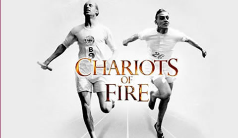 Chariots of Fire at Gielgud Theatre tickets